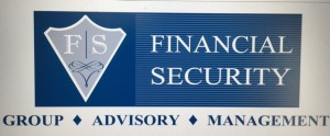 Financial Security - Jeannine Youngs