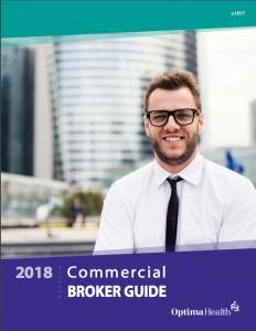 2018 Commercial Broker Guide